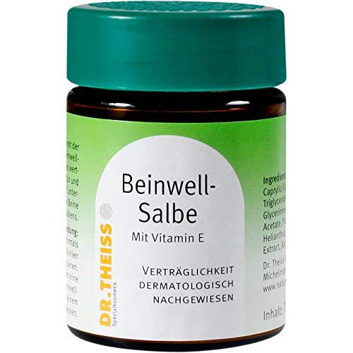 DR. THEISS Beinwell-Salbe, 100 ml Salbe