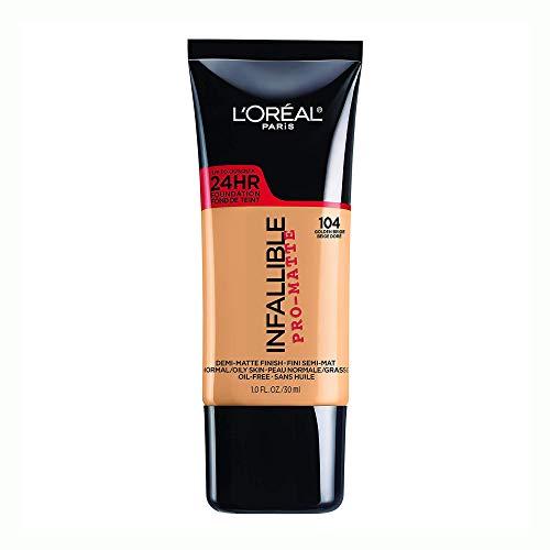 Base De Maquillaje Nars marca L'Oréal Paris