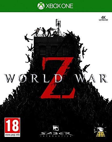 World War Z [Importación francesa]