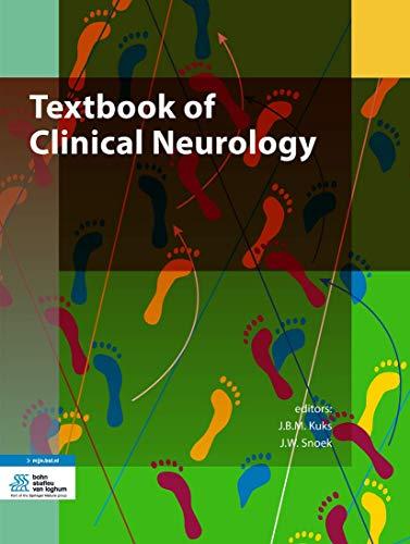 Textbook of Clinical Neurology