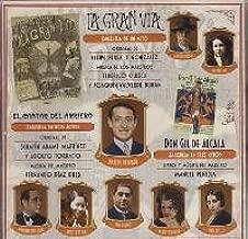 Best la gran via zarzuela Reviews
