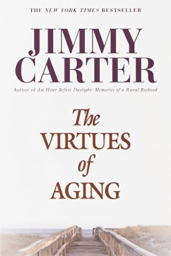 The Virtues of Aging (Library of Contemporary Thought)