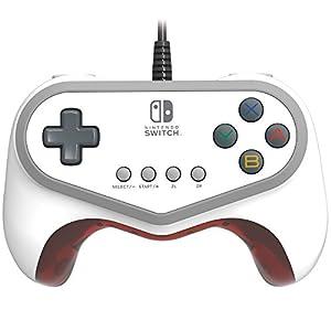 【Nintendo Switch対応】『ポッ拳 DX』専用コントローラー for Nintendo Switch