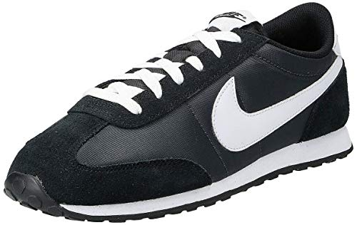 Nike Mach Runner, Zapatillas de Running para Hombre, Multicolor (Anthracite/White-Black-Black 010), 44.5 EU