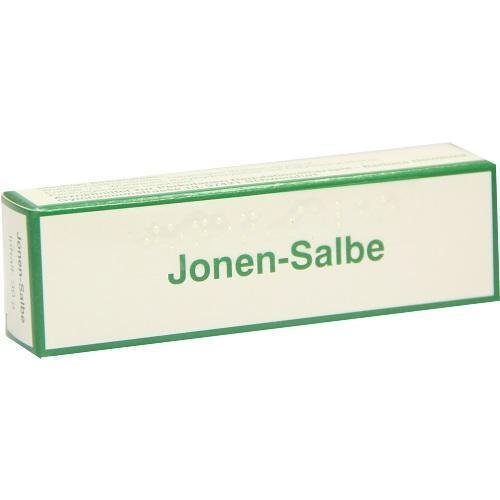JONEN-SALBE HELMBOLD 30g Salbe PZN:1958509