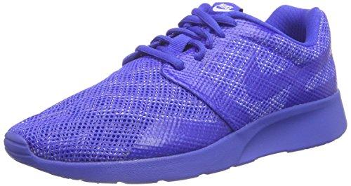 Nike Wmns Kaishi NS, Zapatillas de Deporte Mujer, Azul (Racer Blue/Racer Blue-White), 38 EU