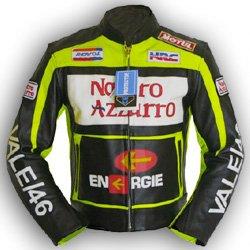 livin4limit 4Imit Deportes motorista Motorcyce chaqueta Vaentino Rossi Eather Motorcyce Chaqueta para multicolor los