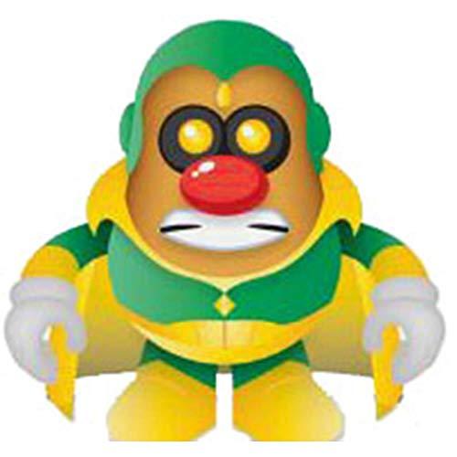 Vision Mr. Potato Head PopTater Marvel.