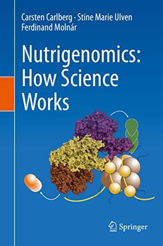 Nutrigenomics: How Science Works (English Edition)