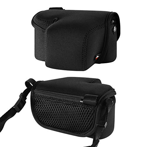 TXEsign Neoprene Protection Camera Case Sleeve Pouch Bag Compatible...