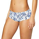 Triumph Damen My Flower Minimizer Hipst Taillenslip, Mehrfarbig (Blue-Light Combination (B5) B5), 42