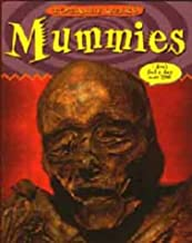 Totally Weird: Mummies (Totally Weird)
