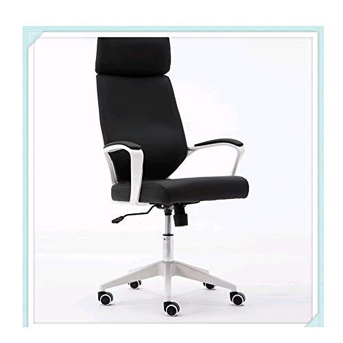 Genneric Silla Silla de oficina Inicio Amplio apoyo for la cabeza fijo Apoyabrazos E-Sports silla de...