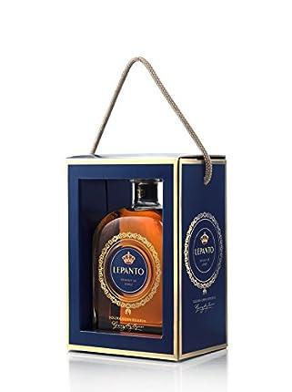 Lepanto Solera Gran Reserva - Brandy de Jerez - 700 ml