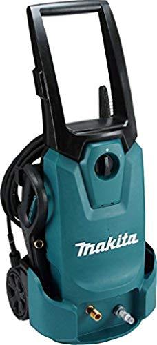 Makita Hochdruckreiniger (120 bar mit selbstansaugender Pumpe, 1800 W, 230 V) HW1200