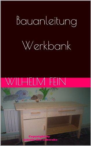 Bauanleitung Werkbank