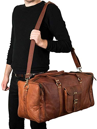 Berliner Bags New York XL Weekender Reisetasche - 4