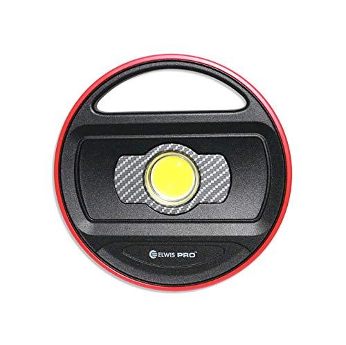 Elwis EL80020 Pro TL2-R Flutlampe