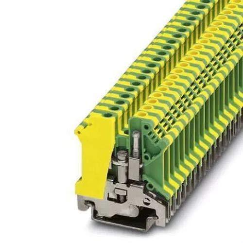 Phoenix uSLKG 5 – vert-jaune uSLKG 5