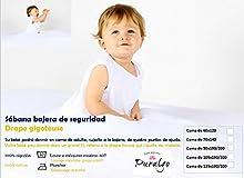 manuel gonçalves carvalho Sábana de Seguridad para Bebés. (70x140 maxicuna)