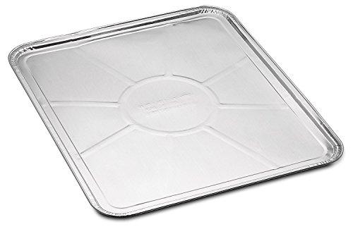 aluminum oven tray - 6