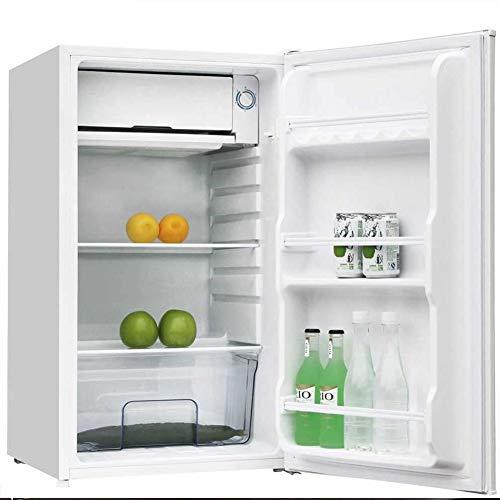 Frigo Frigorifero 100 LT con Freezer interno A+ Porta reversibile DCG MF1100W colore Bianco