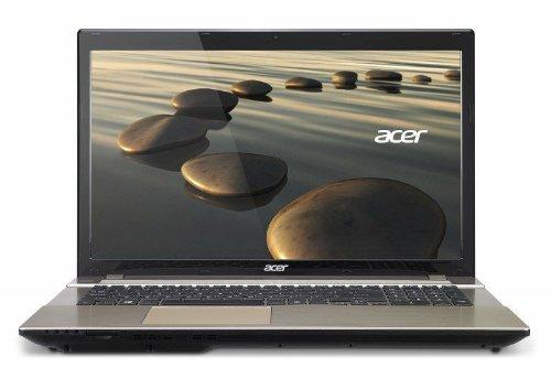 Acer Aspire V3-772G - Portátil de 17.3