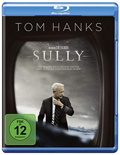 Sully [Blu-ray]