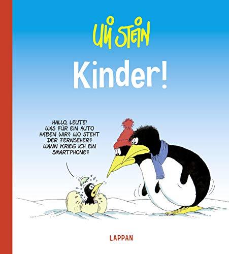Uli Stein Cartoon-Geschenke: Kinder!