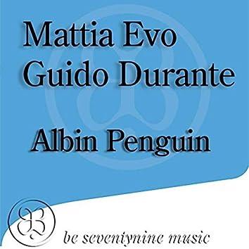 Albin Penguin