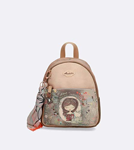 Anekke Mini mochila de paseo Jane