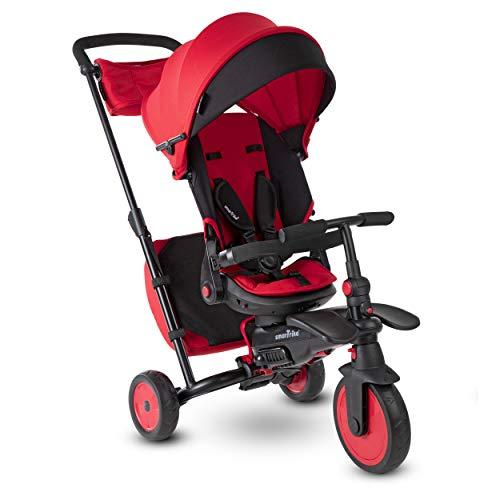 smarTrike 5502202 driewieler STR7, rood