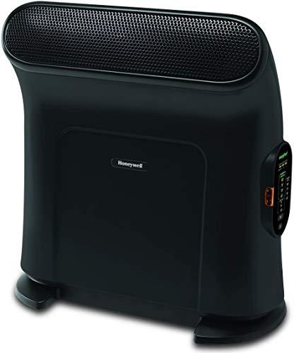 Honeywell Thermawave Ceramic Heater, Black