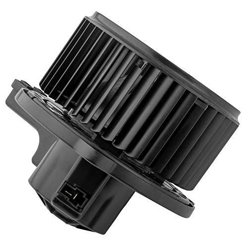 BOXI A/C Heater Blower Motor Fan Assembly for 2010-07/26/2013 Hyundai Genesis Coupe / 2009 Kia Borrego / 2006-2011 Kia Rio / 2006-2011 Kia Rio5 (Replace 97113-1G000 700229)
