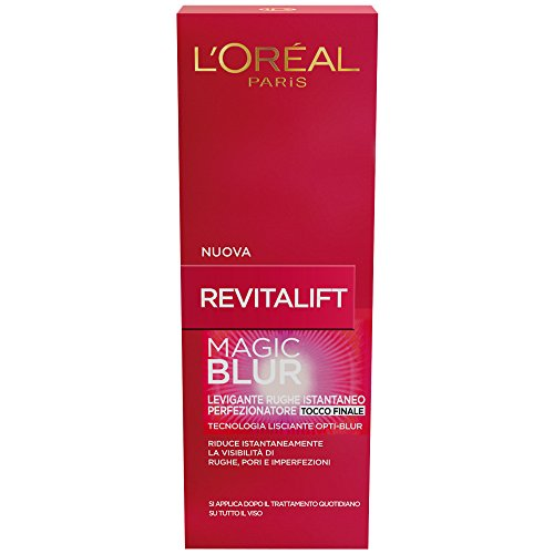 Revitalift magic blur – Diario Anti-Age crema