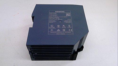 Siemens sitop power - Fuente alimentación sitop psu100s 24v/10a 120-230v