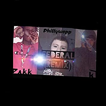 Federal (feat. KT & Phillywopp)