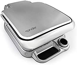 cinder precision grill