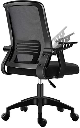 Office Chair PatioMage Gaming Chair Ergonomic Mesh Computer Chair Lumbar Support Comfortable product image