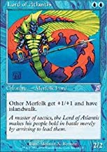 Magic: the Gathering - Lord of Atlantis - Timeshifted