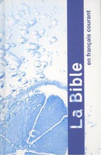 French Fcv Bbl Hc Blu (French Edition)