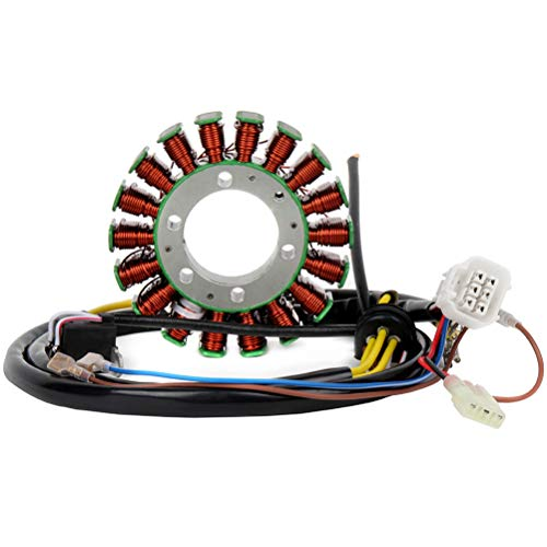 Aintier Automotive Replacement Ignition Stator Magneto Fits for Polaris ATP 500 2005 for Polaris Ranger 400 2010-2014 for Polaris Ranger 425 2004 for Polaris Ranger 500 2004