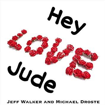 Hey Jude (feat. Jeff Walker)