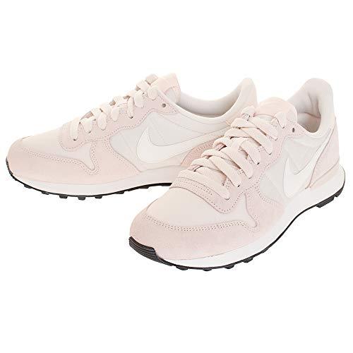 Nike Damen Internationalist Sneaker Pink 40