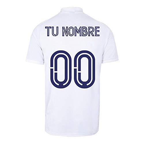Champion's City Kit - Personalizable - Camiseta y Pantalón Infantil Primera, Segunda...