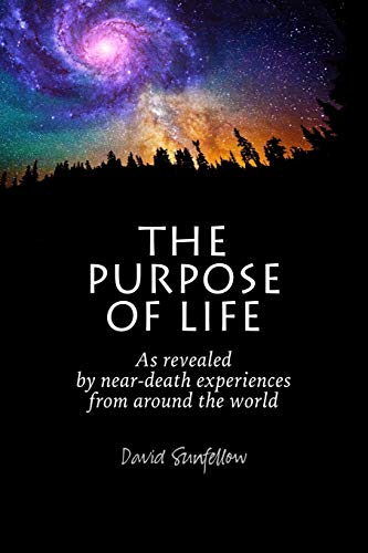 The Purpose of Life as Revealed by Near-Death Experiences from Around the World