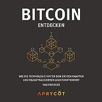 Bitcoin entdecken Hörbuch