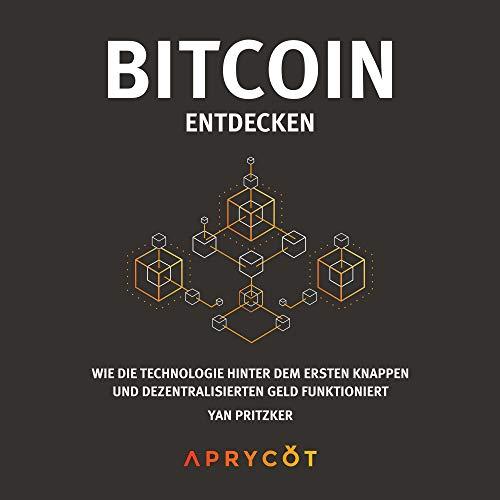 Bitcoin entdecken Titelbild