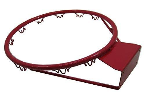 HUDORA 1 Basketballkorb, rot s3CVUX