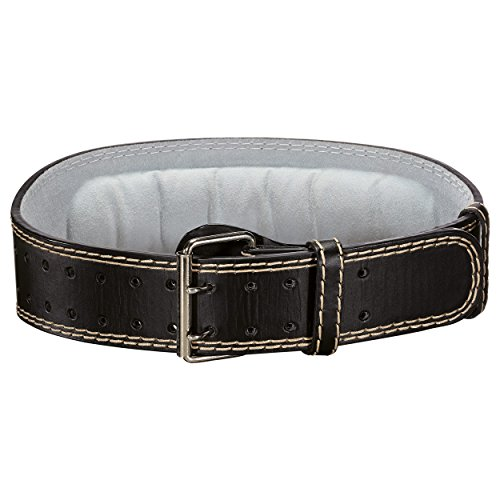 Kettler 07371-410 Weight Lifting Belt - Black